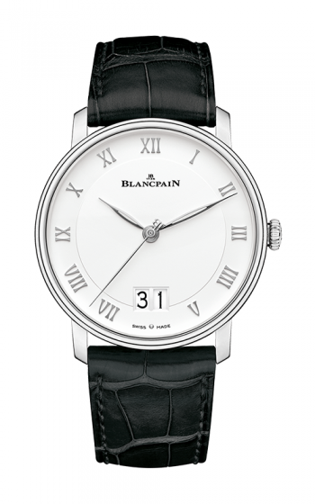 Blancpain Villeret Watch 6669-1127-55B product image