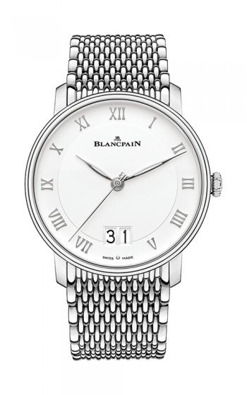 Blancpain Villeret Watch 6669-1127-MMB product image