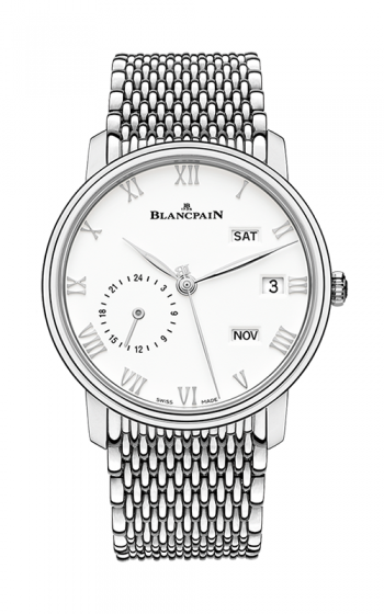 Blancpain Villeret Watch 6670-1127-MMB product image