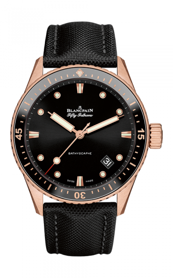 Blancpain Fifty Fathoms Watch 5000-36S30-B52 A product image