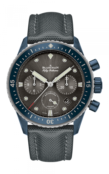 Blancpain Fifty Fathoms Watch 5200-0310-G52A product image