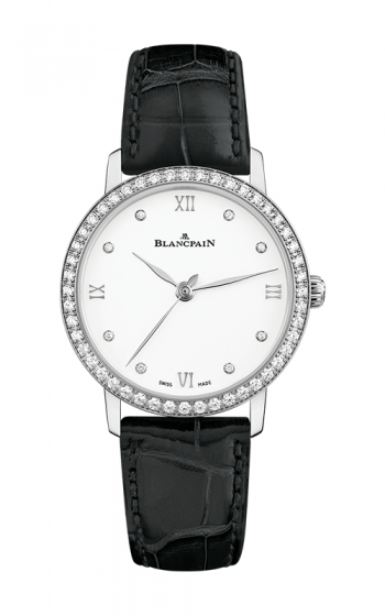 Blancpain Ultraplate Watch 6104-4628-95A product image