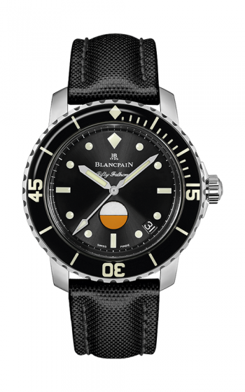 Blancpain Fifty Fathoms Watch 5008-1130-B52A product image