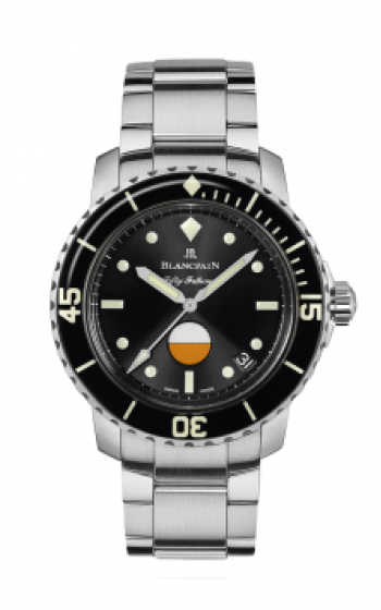 Blancpain Fifty Fathoms Watch 5008-1130-71S product image