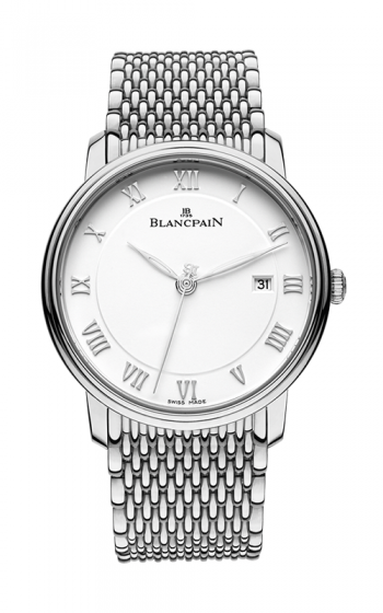 Blancpain Villeret Watch 6651-1127-MMB product image