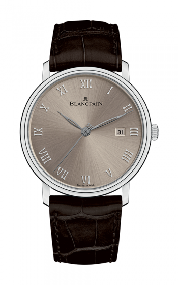 Blancpain Villeret Watch 6651-1504-55 product image