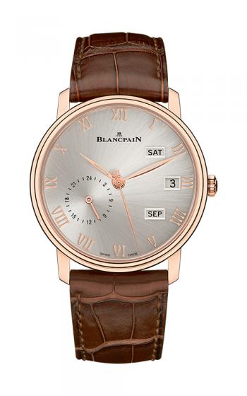 Blancpain Villeret Watch 6670-3642-55 product image
