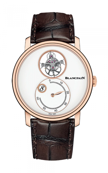 Blancpain Villeret Watch 66260-3633-55B product image