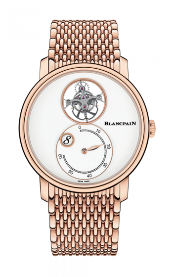 Blancpain Villeret Watch 66260-3633-MMB product image