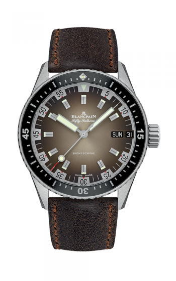 Blancpain Fifty Fathoms Watch 5052-1110-063A product image