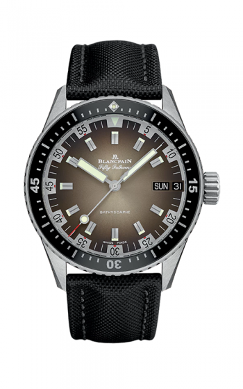 Blancpain Fifty Fathoms Watch 5052-1110-B52A product image