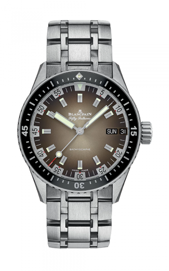 Blancpain Fifty Fathoms Watch 5052-1110-70B product image