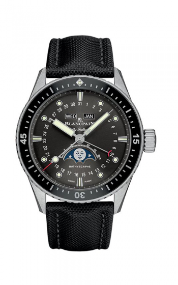 Blancpain Fifty Fathoms Watch 5054-1110-B52A product image