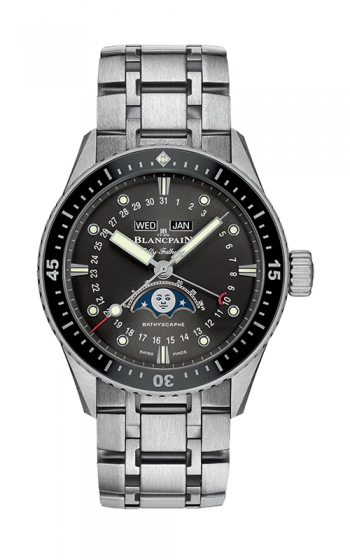 Blancpain Fifty Fathoms Watch 5054-1110-70B product image