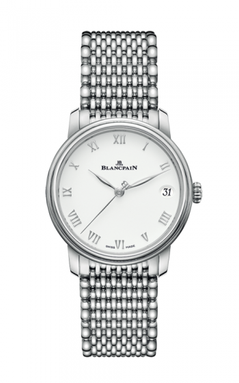 Blancpain Villeret Watch 6127-1127-MMB product image
