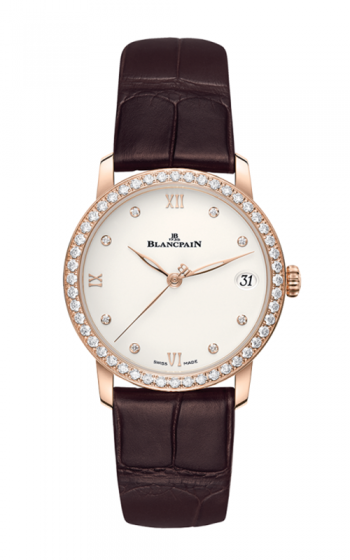 Blancpain Villeret Watch 6127-2987-55 product image
