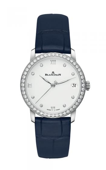 Blancpain Villeret Watch 6127-4628-55 product image