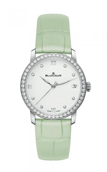 Blancpain Villeret Watch 6127-4628-95 product image