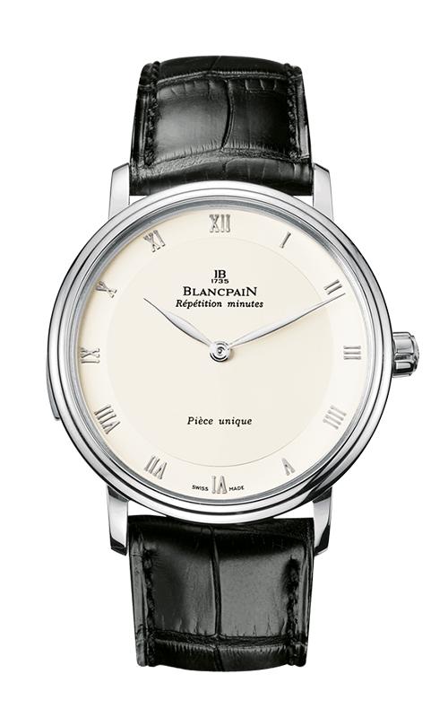 Blancpain Villeret 6033-1542-55 product image