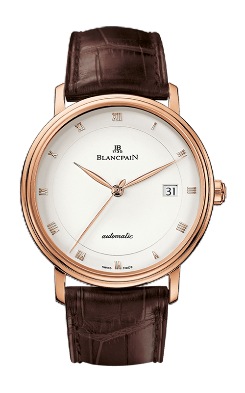 Blancpain Villeret Watch 6223-3642-55A product image