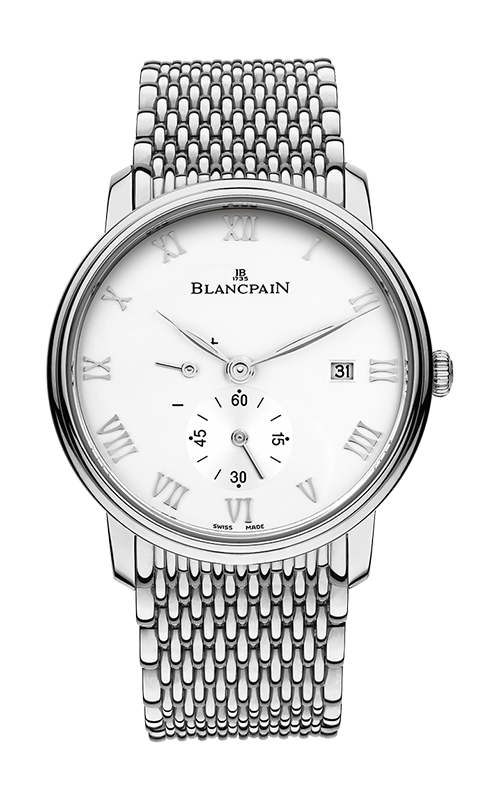 Blancpain Villeret Watch 6606-1127-MMB product image