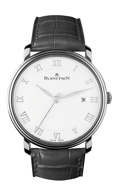 Blancpain Villeret Watch 6651-1127-55B product image