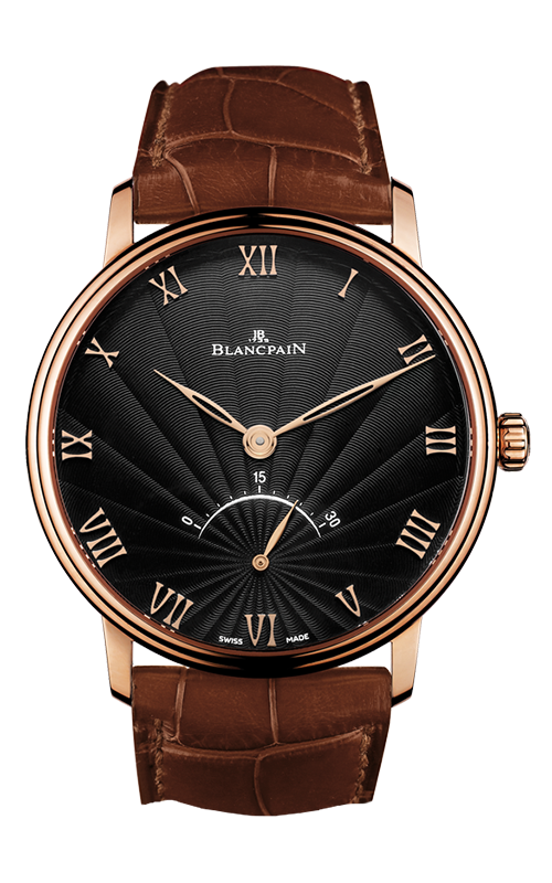 Blancpain Villeret Watch 6653-3630-55B product image
