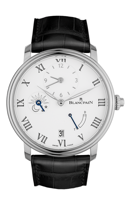 Blancpain Villeret Watch 6661-1531-55B product image
