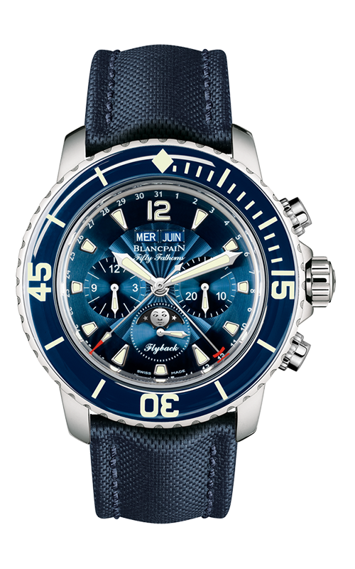 Blancpain Fifty Fathoms 5066F-1140-52B product image
