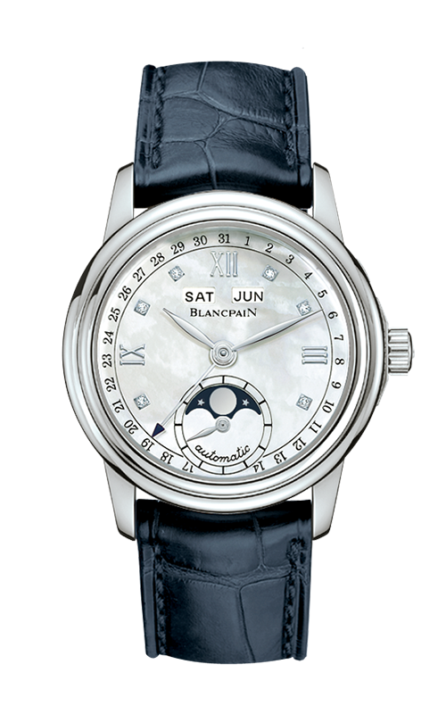 Blancpain Quantieme Complet 2360-1191A-55A product image