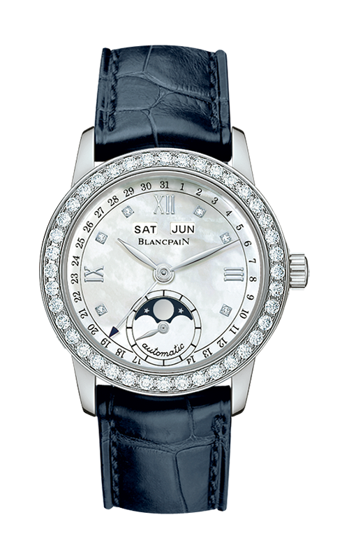 Blancpain Quantieme Complet Watch 2360-4691A-55A product image
