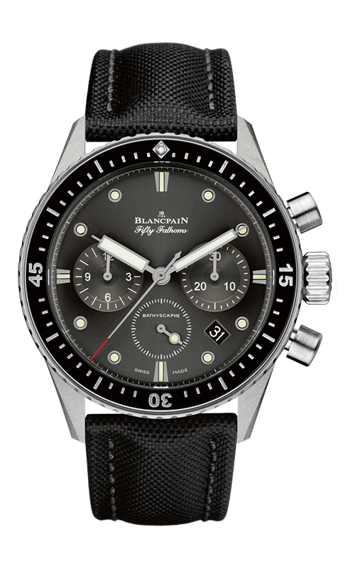 Blancpain Fifty Fathoms 5200-1110-B52A product image