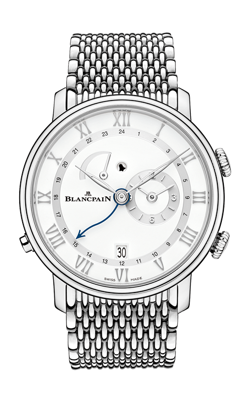 Blancpain Villeret Watch 6640-1127-MMB product image