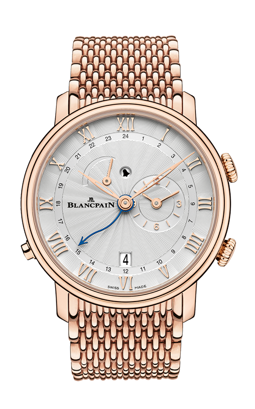 Blancpain Villeret Watch 6640-3642-MMB product image