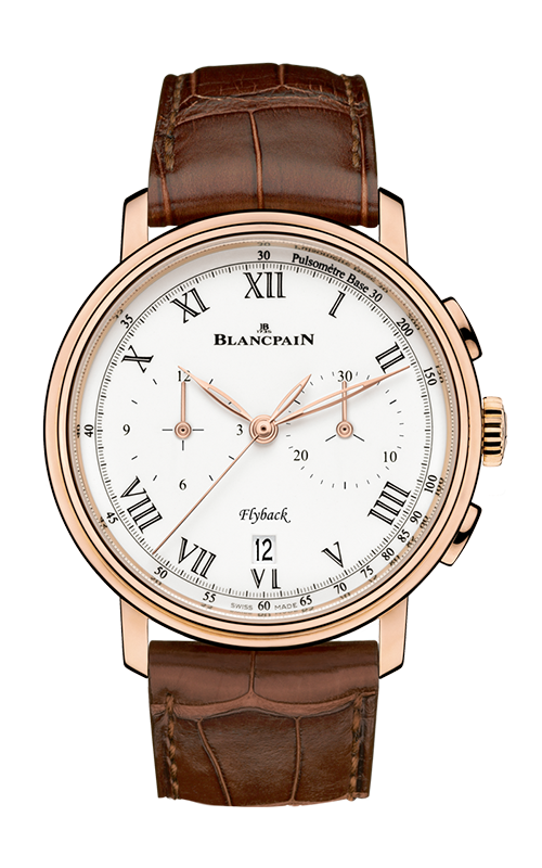 Blancpain Villeret Watch 6680F-3631-55B product image