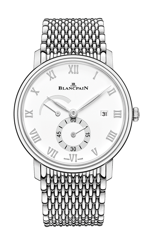 Blancpain Villeret 6606A-1127-MMB product image
