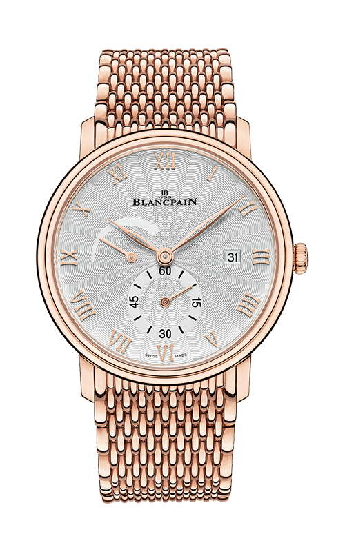 Blancpain Villeret 6606A-3642-MMB product image