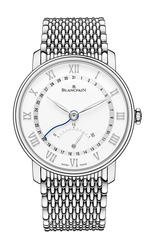 Blancpain Villeret Watch 6653Q-1127-MMB product image