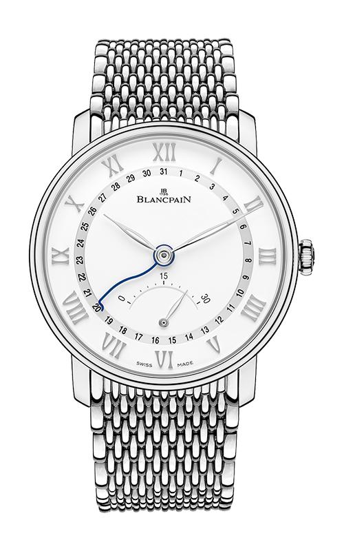 Blancpain Villeret Watch 6653Q-1127-MMB product image