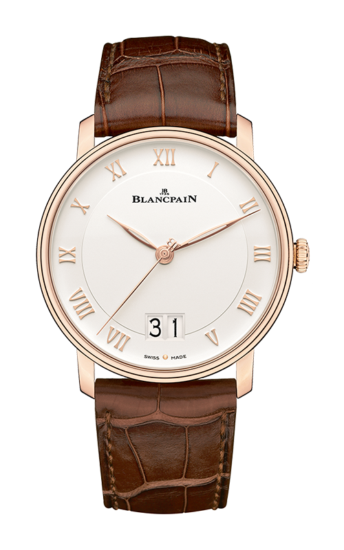 Blancpain Villeret Watch 6669-3642-55B product image