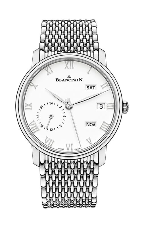 Blancpain Villeret 6670-1127-MMB product image