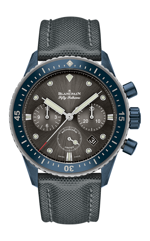 Blancpain Fifty Fathoms 5200-0310-G52A product image