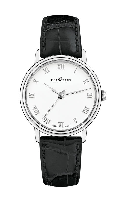 Blancpain Ultraplate Watch 6104-1127-95A product image