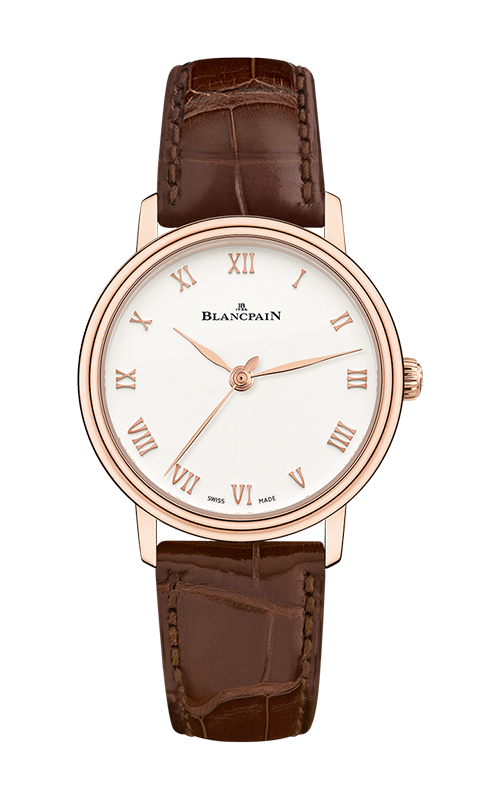 Blancpain Ultraplate Watch 6104-3642-55A product image