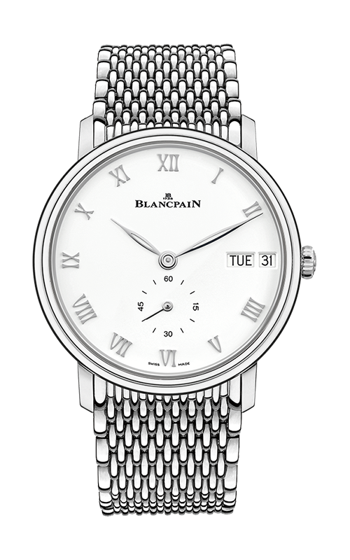 Blancpain Villeret Watch 6652-1127-MMB product image