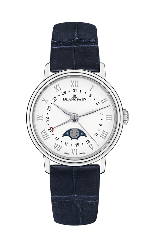 Blancpain Villeret Watch 6106-1127-55A product image