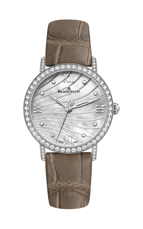 Blancpain Villeret 6104-4654-55A product image