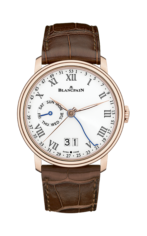 Blancpain Villeret Watch 6637-3631-55A product image
