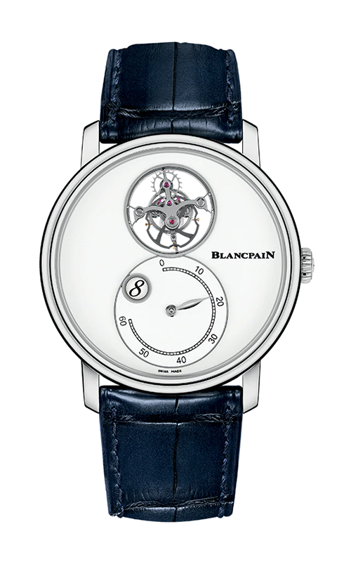 Blancpain Villeret Watch 66260-3433-55B product image