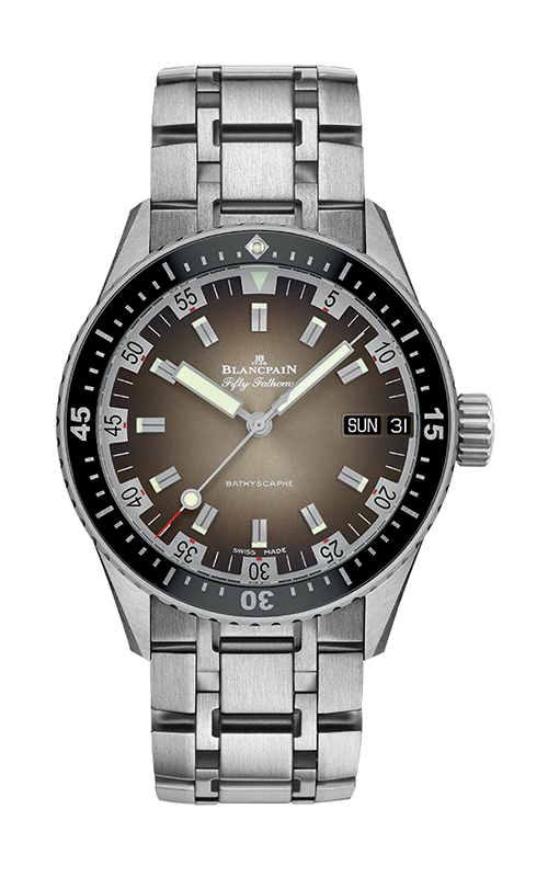 Blancpain Fifty Fathoms 5052-1110-70B product image